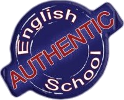 Authentic English School Roma