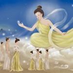 mitologia cinese