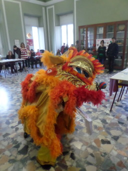Esperienze da capodanno cinese