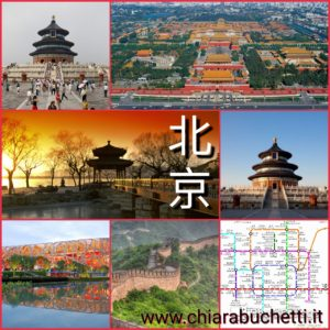 Guida di Pechino