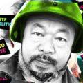 Ai Weiwei – Liberoa Palazzo Strozzi Firenze
