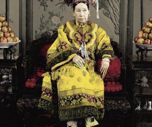 L'imperatrice Cixi 慈禧太后