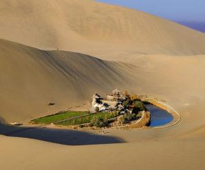 Marco Polo, Zheng He e la via della seta