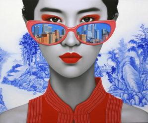Arte contemporanea cinese: Xu De Qi 许德奇