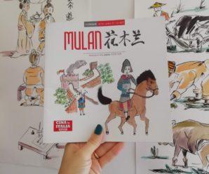 Cina In Italia si fa INCINQUE per bambini e ragazzi